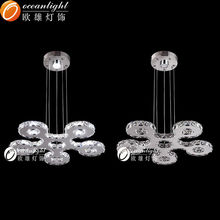 LED Ceiling chandelier led light ztl