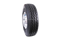 HS56 best chinese brand truck and bus all steel tire