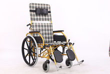Professional factor provide high quality handcycle for wheelchair