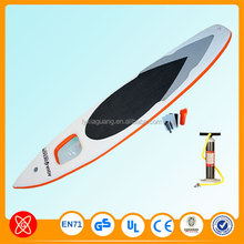 LY Xiaguang Made SUP Inflatable Stand Up Paddleboard or say Surfboard for Extreme Water Sports Surfing