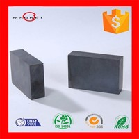 Ferrite magnet/with different size/round/block/ring