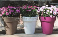 hydroponic Strong and durable stackable plastic flower pots