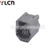 auto part electrical connector Yulian auto waterproof connector