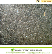 High Polished Blue Granite Blue in Night granite slabs