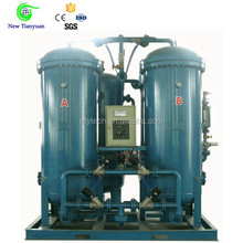 200m3/h Output Oxygen O2 Generation Plant for Aerospace Industry