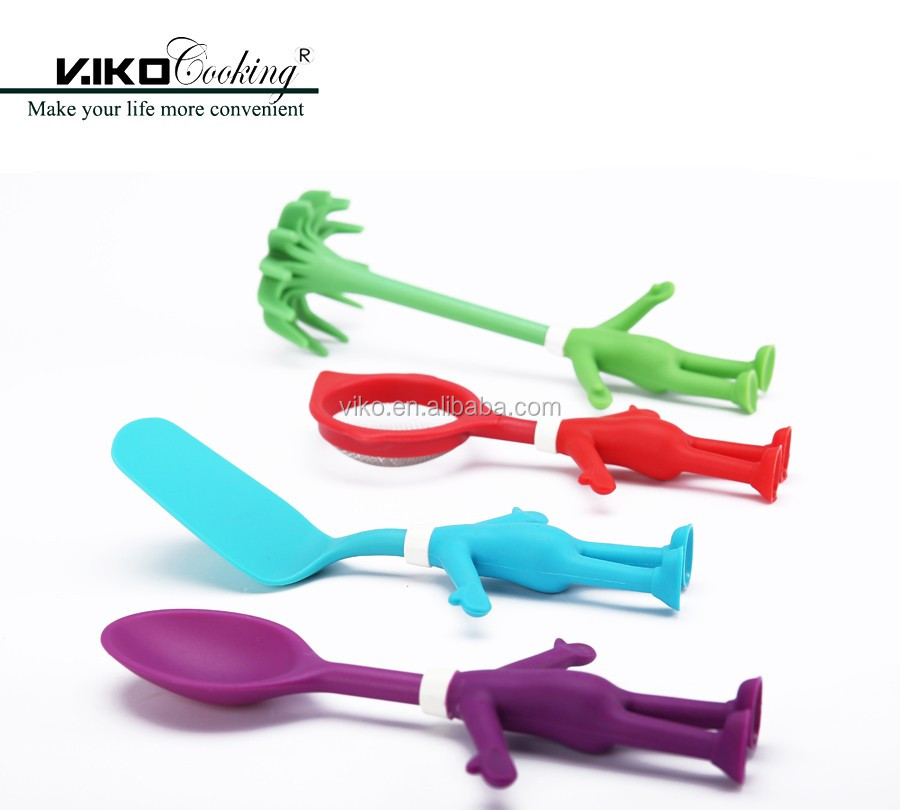 Colorful children kitchen utensils buy children kitchen for Colorful kitchen tools
