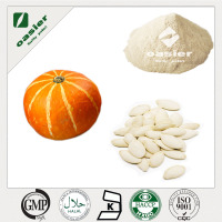 Fresh pumpkin seed extract pumpkin powder50% Hemp protein kjeldahl