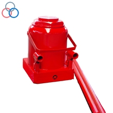 Designed High Pressure Hydraulic Jack For Post Tensioning Cheapest Hydraulic Jack 100T Hydraulic Jack