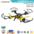 High set function 2.4G wifi fpv rc quadcopter with hd camera