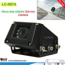 car rearview mirror camera dvr with IP69K waterproof rate (LC-007A)
