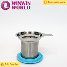 Hot Sale Promotional Gift Stainless Steel Basket Strainer
