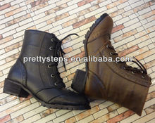 Pretty Steps 2013 latest new design new arrival Guangzhou wholesale women ladies short boots
