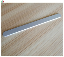 4mm Tactile Guide Path Aluminum Floor Strips Total Tactiles for the Blind