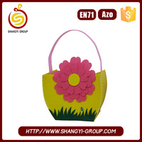 Popular Easter Decorative Garden Bag for New Design Gift