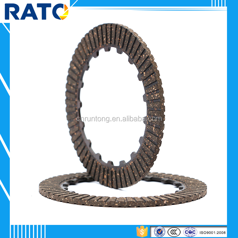 68.5mm inner diameter motorcycle friction plate clutch for sale