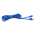 Nylon Braided Sync and Fast Charging Cable USB 2.0 to Micro USB Cable Android