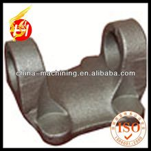 newest customized grey iron sand casting