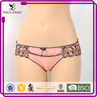 Made in China Fitness Daily Spandex Ladies Underpants