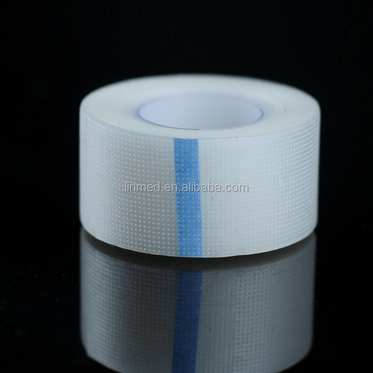 High Quality PE Film Plastic Micropore Tape Adhesive Surgical Tape