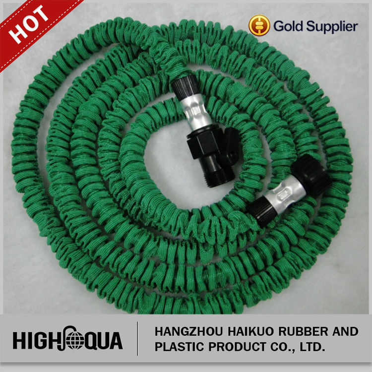 Hot selling good reputation decorative garden hose guides