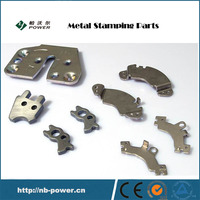 Alibaba Leading Supplier Professional High Quality OEM Custom Precision Metal Stamping