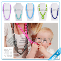 Hot china products teething premier design jewelry