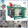 Fully automatic EPS foam thermocol decoration machine
