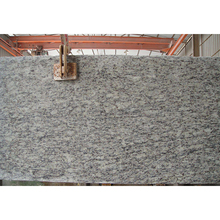 Brazil Rose White Granite Slab Tile Stone Slab Paving Slab For Bathroom Tops