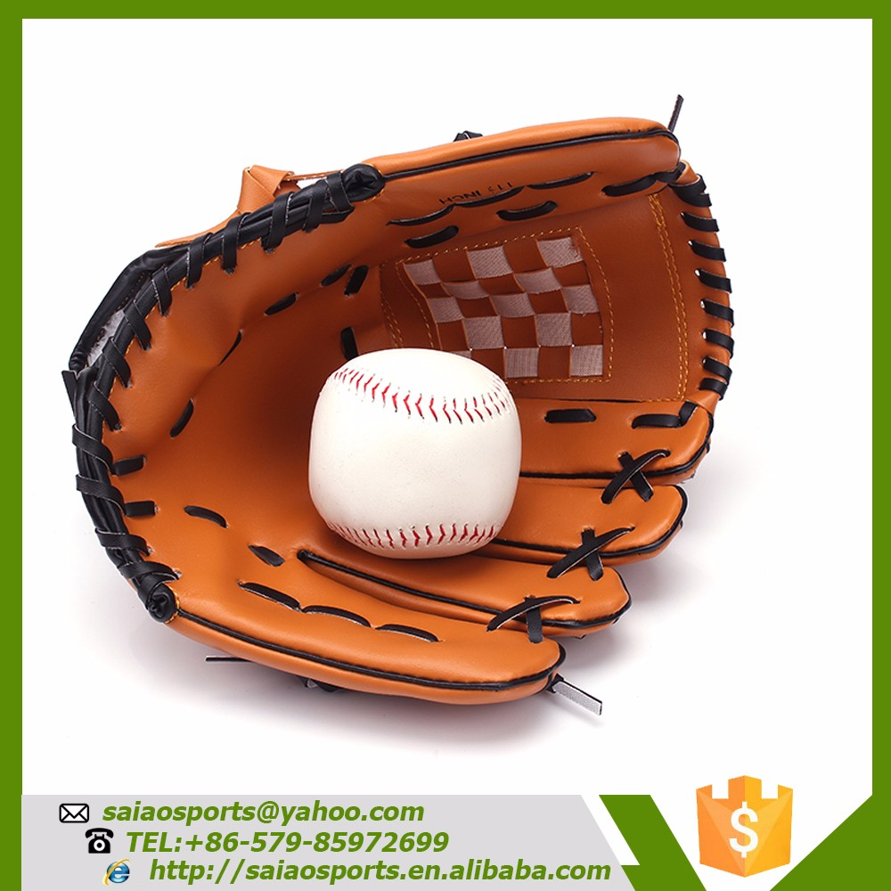 The Hottest sale hand made baseball gloves