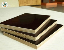 chinese Fushi <strong>wood</strong> supplier supply 12mm film faced plywood to mexico market