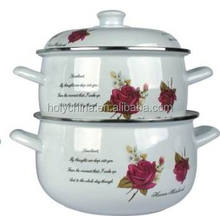 hot sale enamel cookware