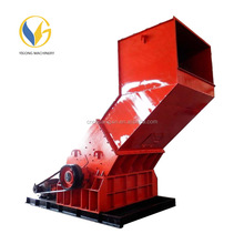 High quality automatic Used Car Crusher or Metal Recycle Crusher or Iron Recycle Crusher