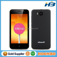 VKworld VK2015 VK700 Android 1GB RAM 4.5 inch MTK6582 Quad Core Smart Phone Two SIM Cards Multi Language