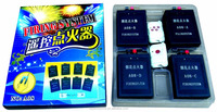 Hot sale A08 Two remote control 8pcs receiver pyrotechnic fireworks firing system