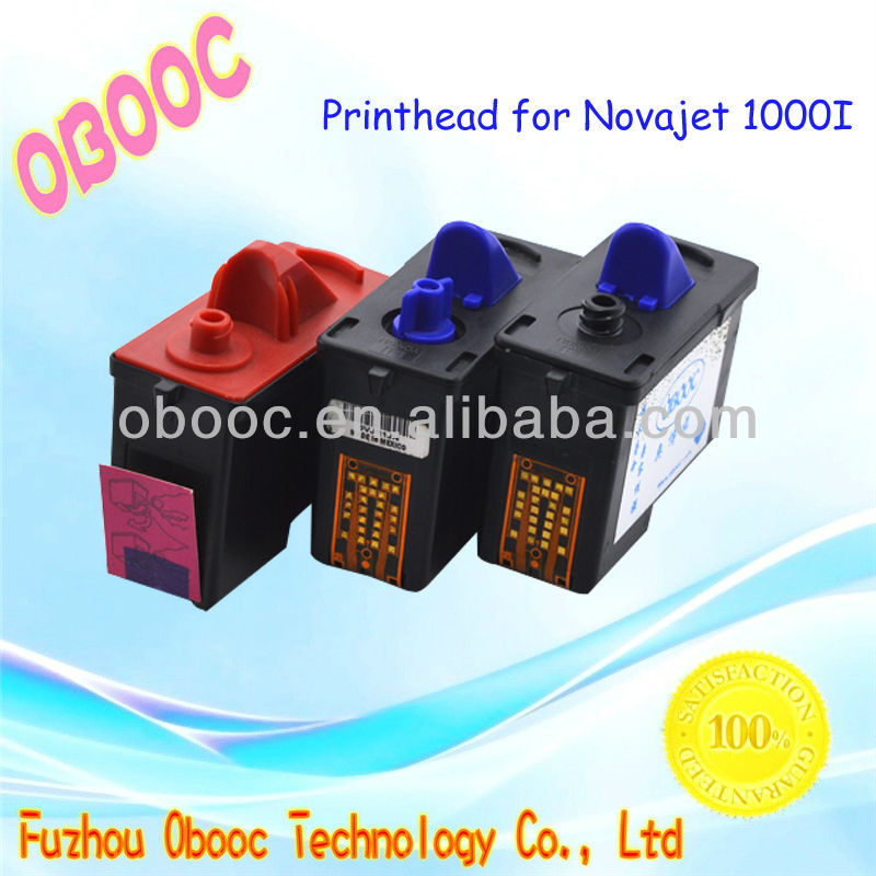 Hot Sales!! Encad Novajet 1000I CMYK Printhead