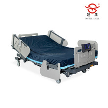 Hospital medical radiation water filled air mattress