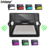 New Design IP65 waterproof solar wall light outdoor For Lighting and decoration