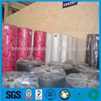 Manufacturer supply cotton nylon blend felt