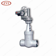 Factory wholesale long stem gate valve