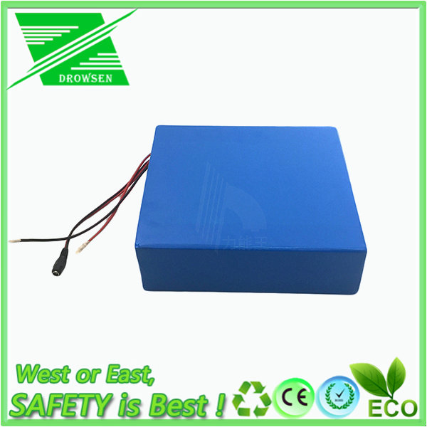 LI-ION KING 24v 60ah lithium battery lifepo4 18650 CE ROHS for UK market