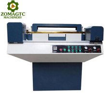 OR-01 Photo Album Foil Printing Machine Edge Gilding Machine