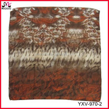 Winter fashion cotton voile ethiopian scarf