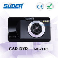 HD 1080P portable vehicle blackbox car camera mini DVR recorder with 2.5 TFT LCD screen