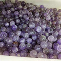 2--6cm natural rock crystal ball amethyst quartz crystal stone spheres