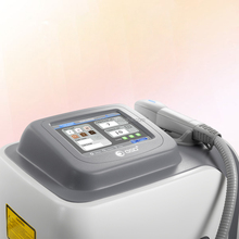 GSD 2016 Newest effective spa and salons machine 808nm diode laser hair removal
