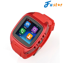 android bluetooth gps smart watch with sleep monitor