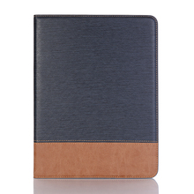 "Cross-line PU flip leather <strong>case</strong> <strong>for</strong> <strong>iPad</strong> Pro 11"" , Tablet credit card <strong>case</strong> <strong>for</strong> <strong>iPad</strong> 11"" 2018"