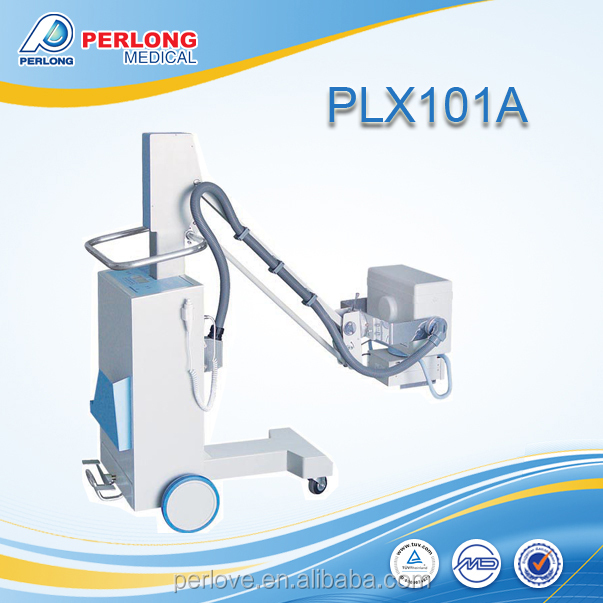 scanning machine 100ma mobile cr x-ray system (PLX101A )