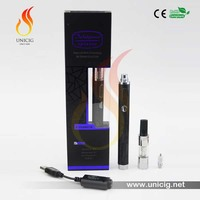 variable voltage ecig and vapes Unicig Indulgence Spinner custom vaporizer pen