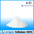 chemical product HEMC Cellulose Ether series Hydroxyethyl Methyl cellulose